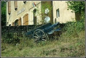 Hameau en Ariège